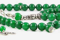 Jade Prayer Beads (99 Beads)