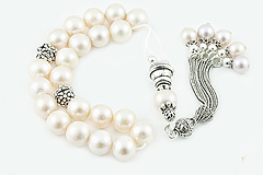 Pearl Worry Beads