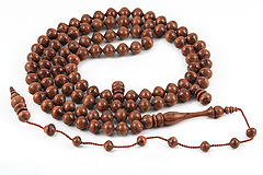 Rosewood Prayer Beads (99)