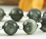 Eagle Eye Agate Bracelet