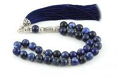 Sodalite Prayer Beads