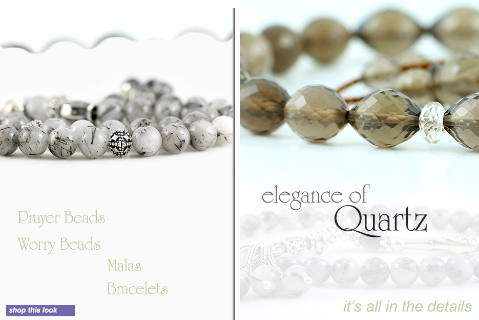Elegance of Quartz