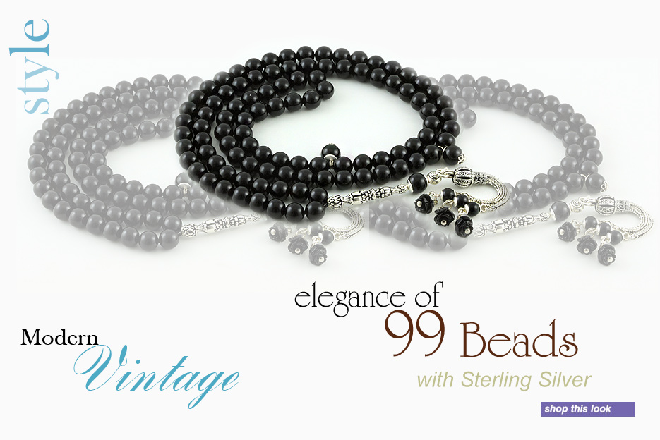Elegance of 99 Beads Products